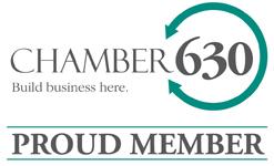 Proud Member of Chamber630